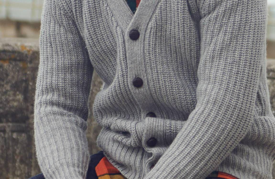 Peggs & son Autumn / Winter 14 Looks