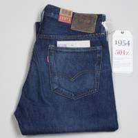 #3 1954 LVC Jeans