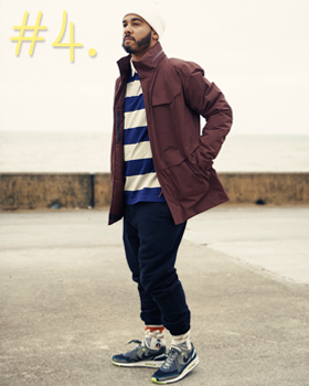 AW14 #4 Look