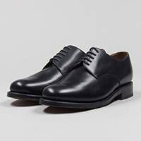 #5 Finnegan Derby Shoe