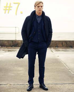 AW14 #7 Look