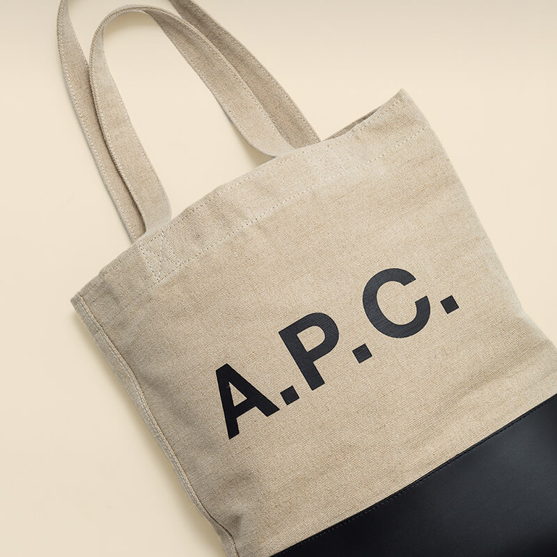 A.P.C.