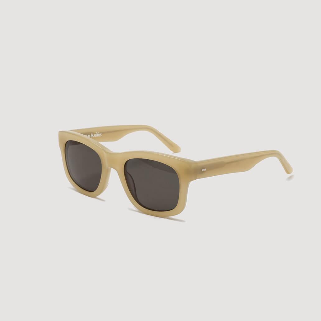 Bibi Sunglasses - Smog