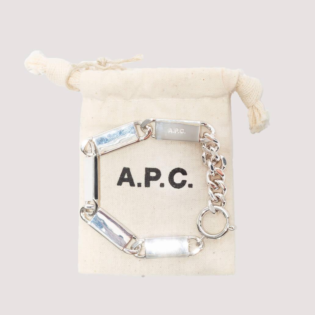 Bracelet Bastien - Argent