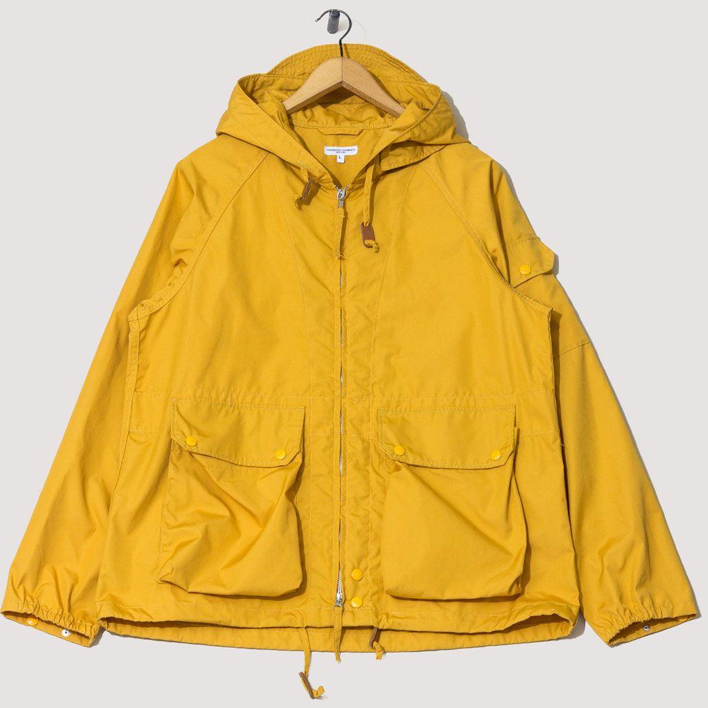 Atlantic Parka PC Poplin - Gold | Engineered Garments ...https://www.peggsandson.com › atlantic-parka-pc-poplin-gold engineered garments atlantic parka