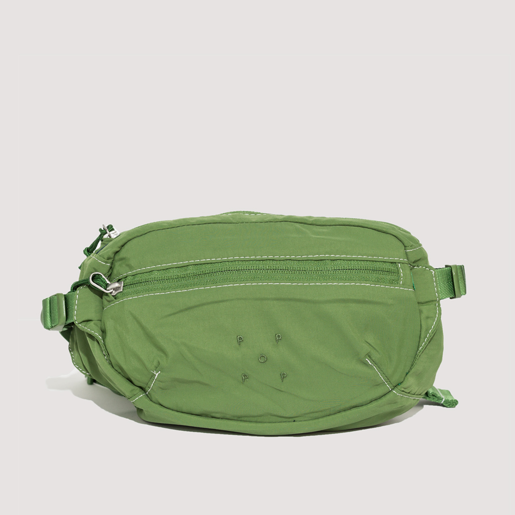Hip Bag - Sports Green