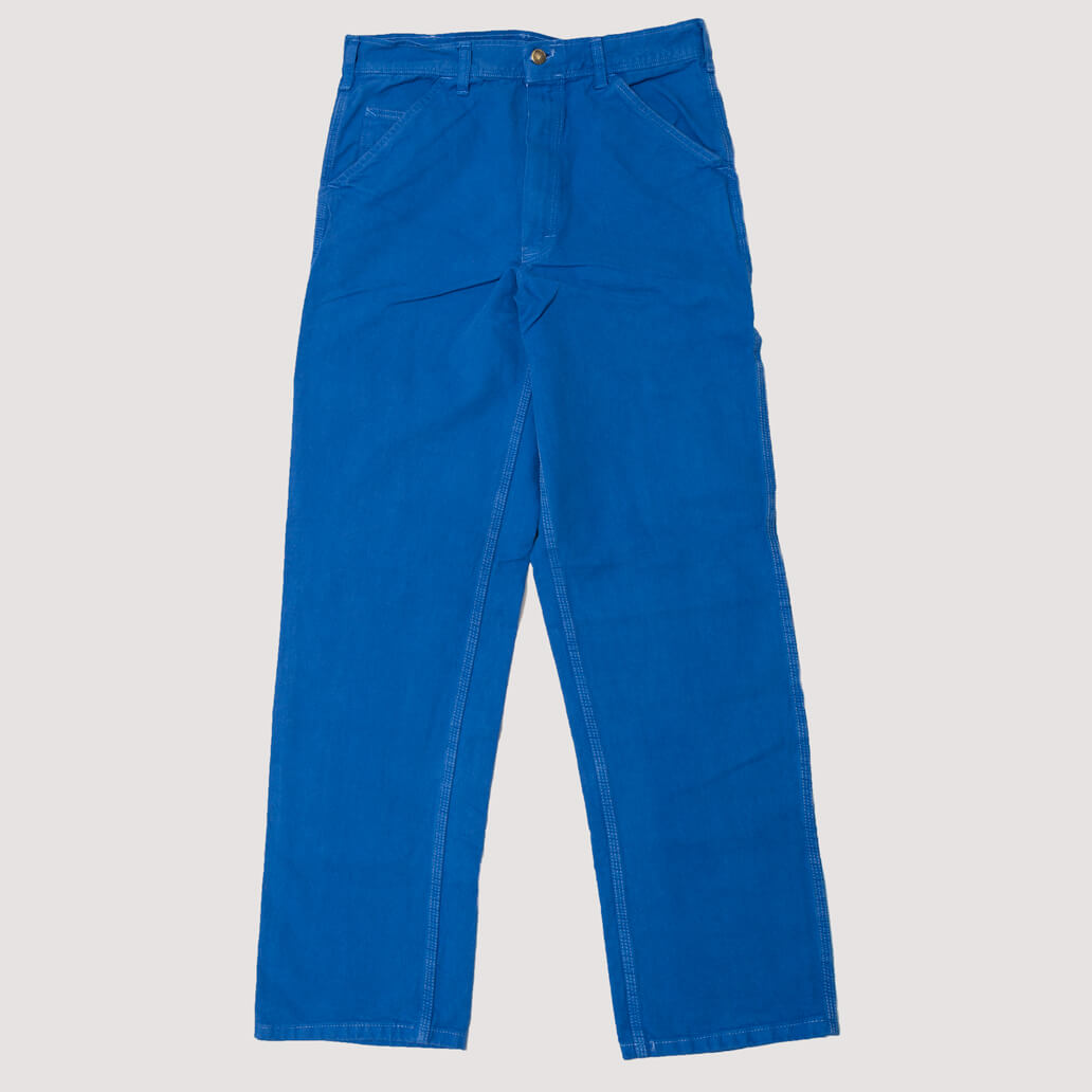 OG Painter Pant - Zany Blue