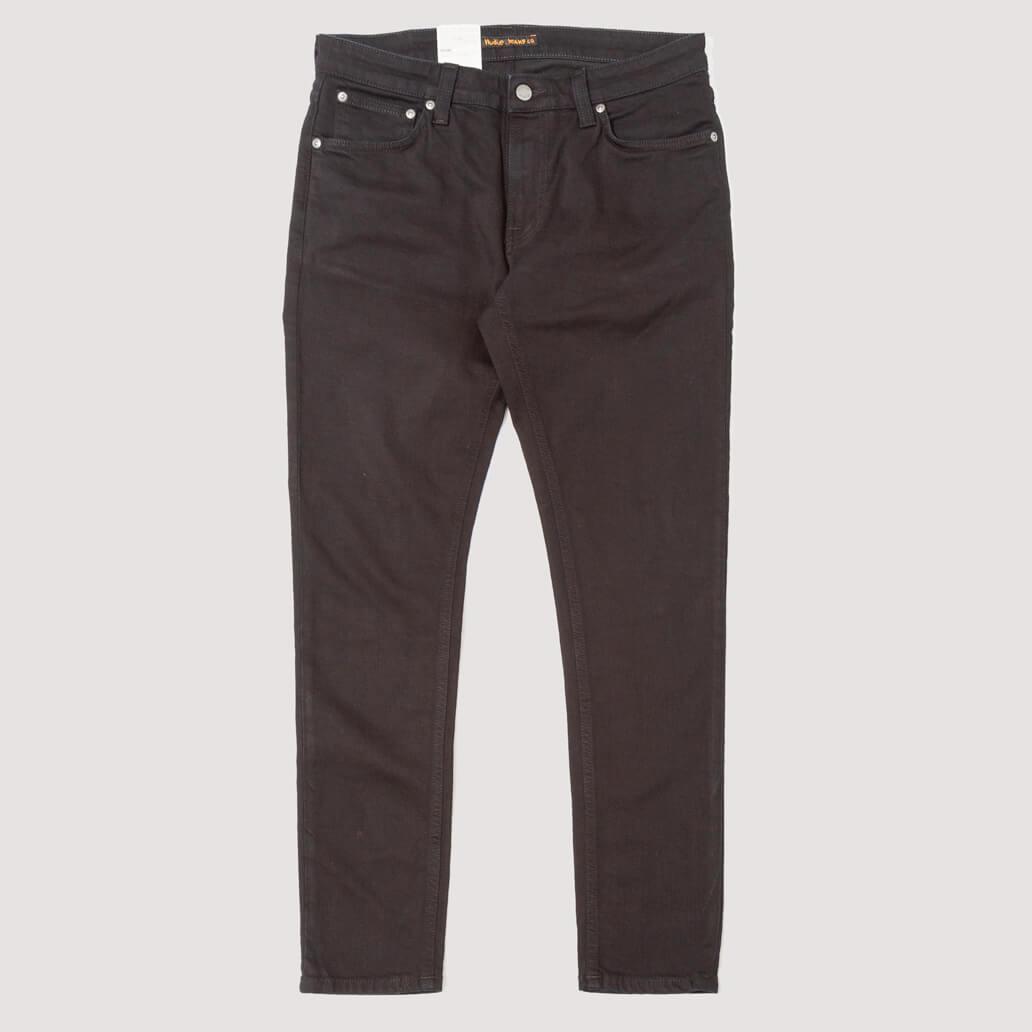 Skinny Lin Jeans - Black