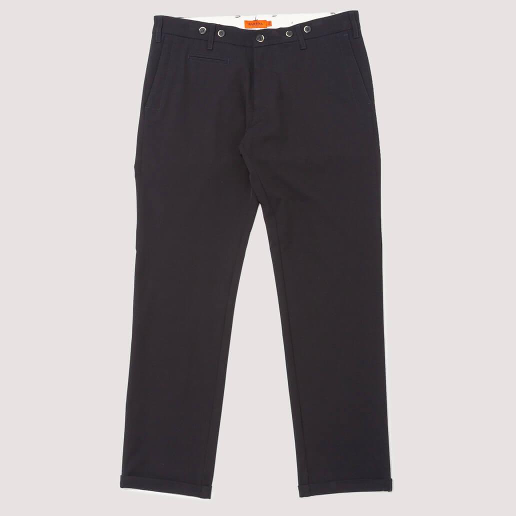 Trouser Rampin Saraval - Navy
