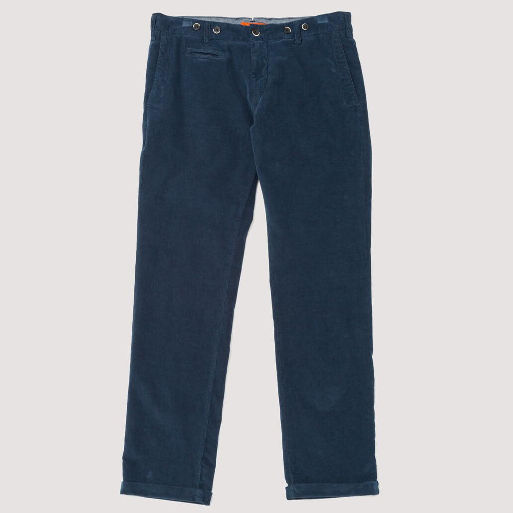 Trouser Rampin Sarza - Navy