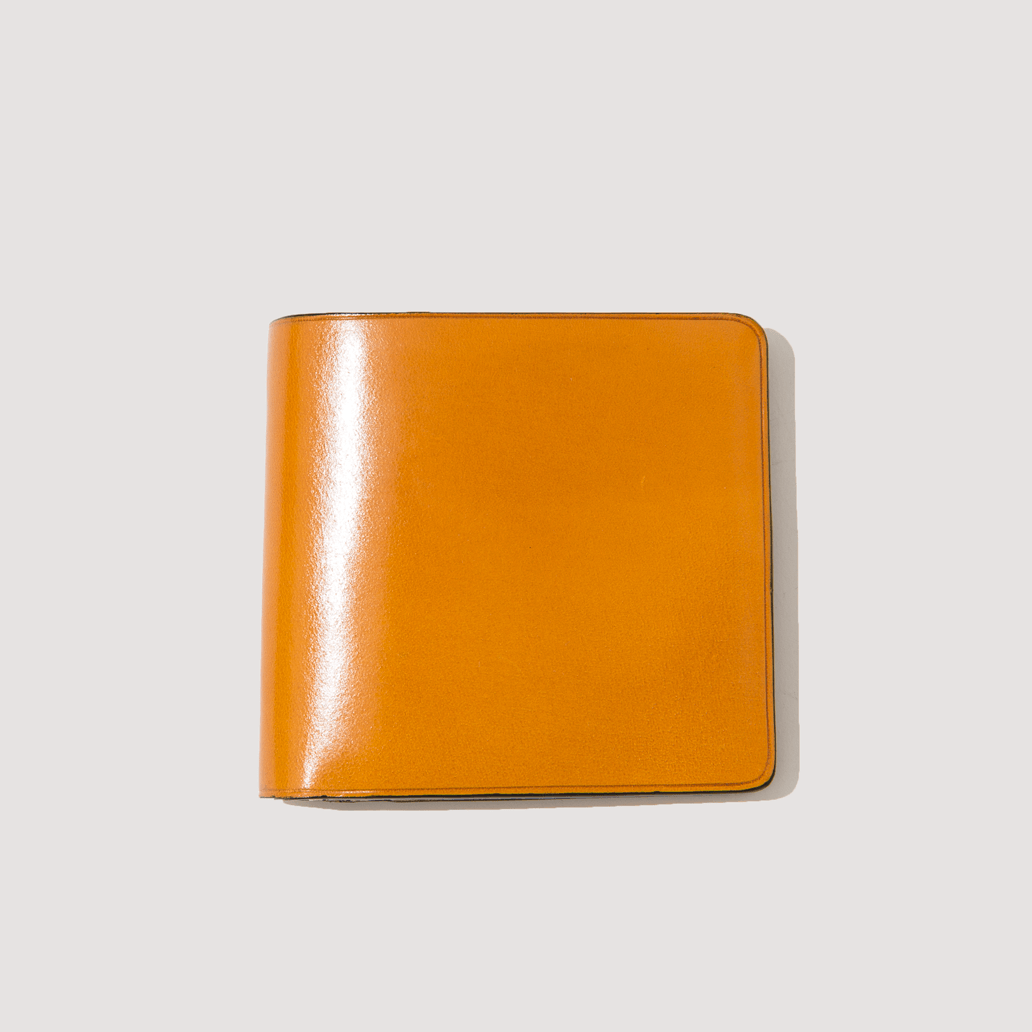 Wallet with Coin Pouch - Bisquit
