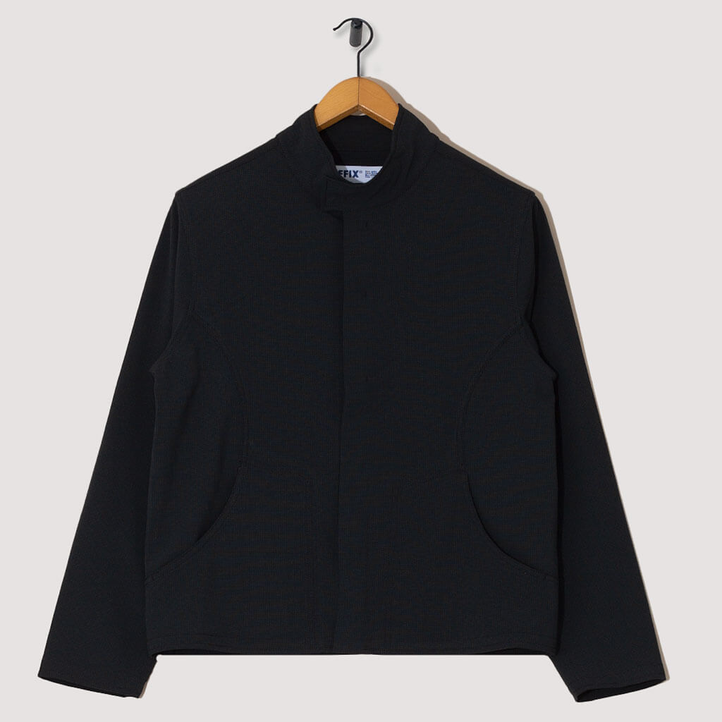 Work Jacket - Field Grey