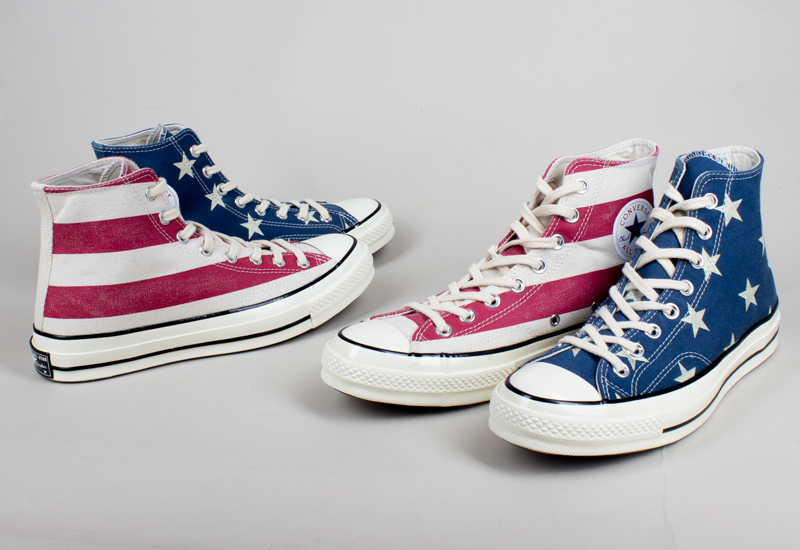hot sale online 65ab2 5d31e CONVERSE  STARS AND BARS  1970s CHUCK TAYLOR