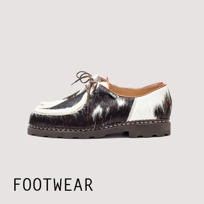 Christmas Footwear