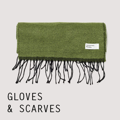 Gloves & Scarves